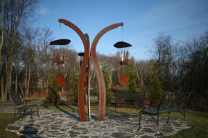 Jeff Fetty Designs Designer Artist Blacksmith Creator